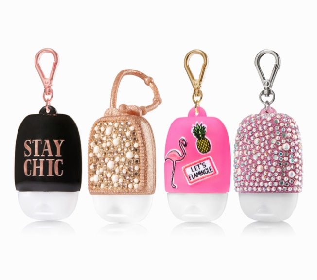 PocketBac Holders
