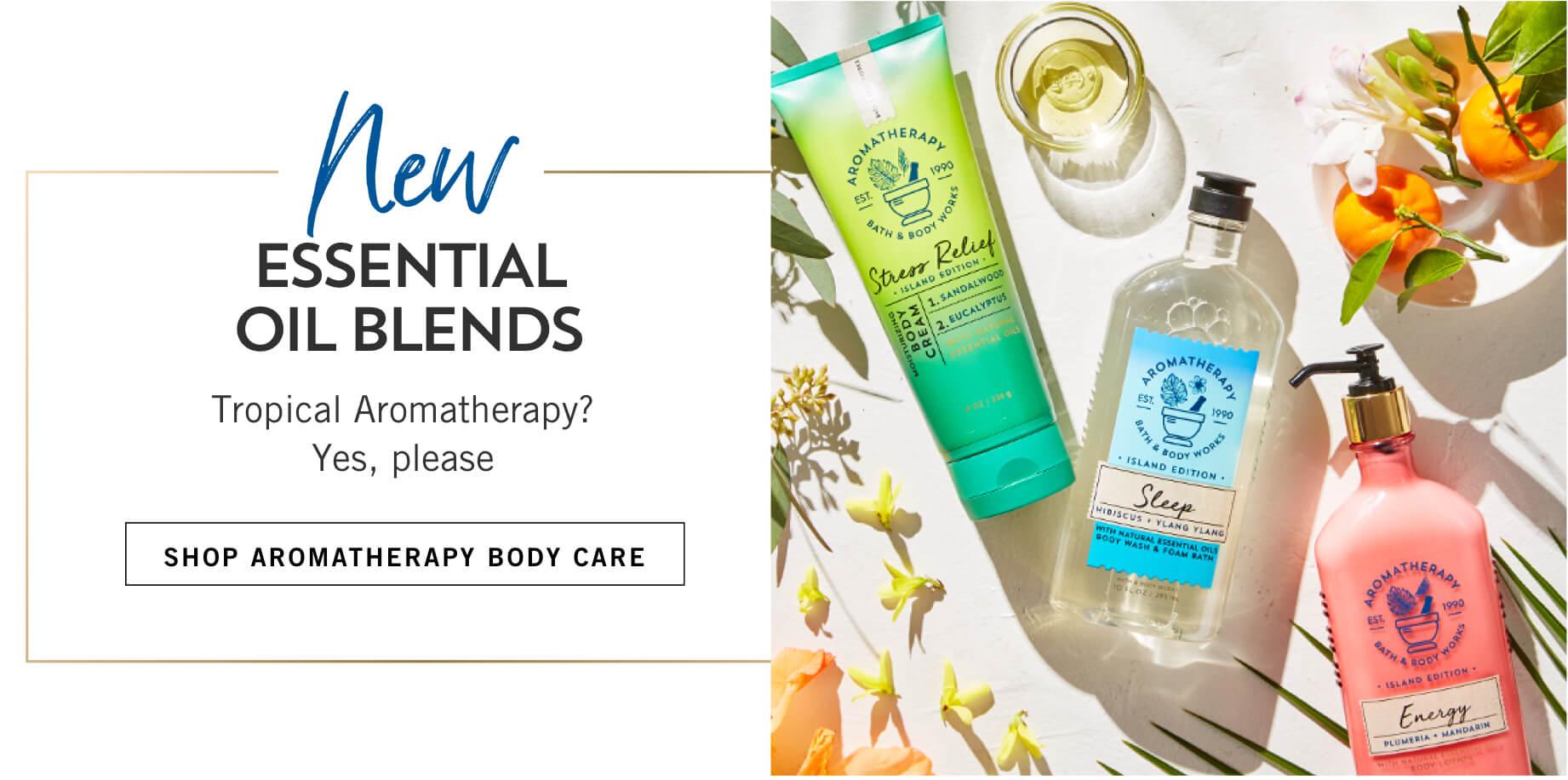 Buy Body, Skin Care & Fragrance | Bath and Body Works UAE