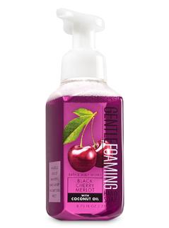 صابون اليدين Black Cherry Merlot برغوة ملطفة